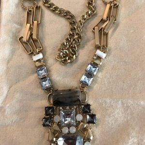 Boutique Pendant Necklace